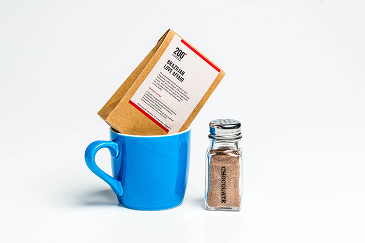 200 Degrees Coffee Gifts By Kimm Miller