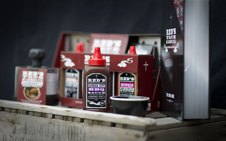 Reds True Barbecue Gifts For Foodies By Kimm And Miller
